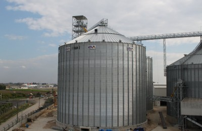 STEEL SILO PRICES