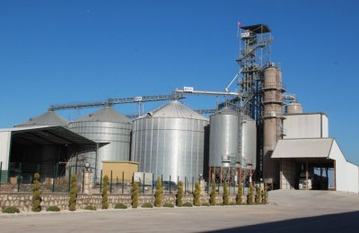 MAINTENANCE, REPAIR, REVISION AND SERVICE SERVICES IN SILOS
